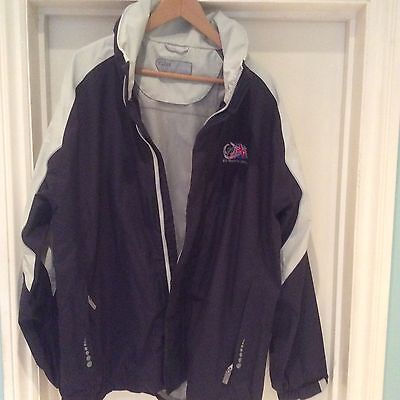 Gill Inshore Sailing Boating Yachting Coat L Excellent