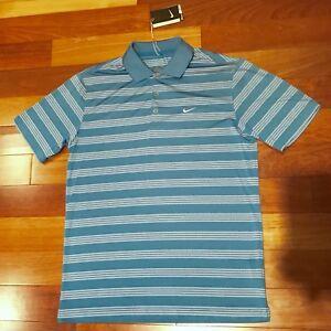 Nike Golf Shirts Polos Medium