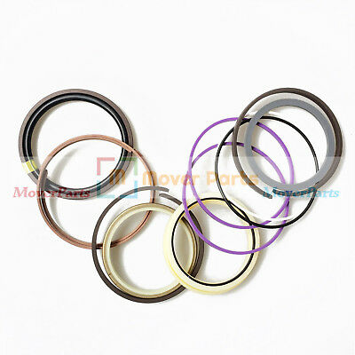 Bucket Cylinder Seal Kit 707-98-26720 For Komatsu Pc78mr Pc78uu Pc88mr Pw98mr