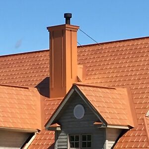 Steel shingles  LEFTOVERS deals!!