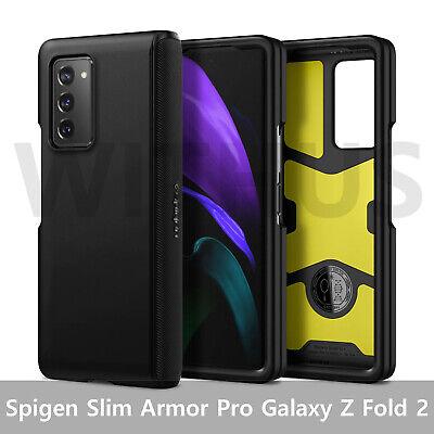 Samsung Galaxy Z Fold 2 Slim Armor Pro Hinge Full Cover Case Free Fedex express