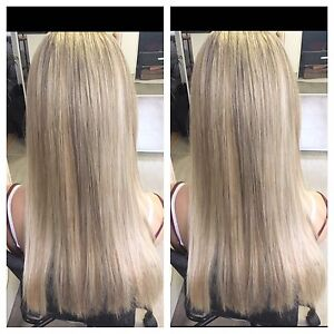Experienced affordable hairdresser Mermaid Beach Gold Coast City Preview