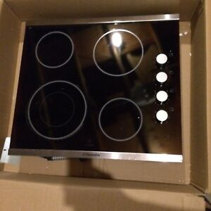 Electrolux stovetop cooktop