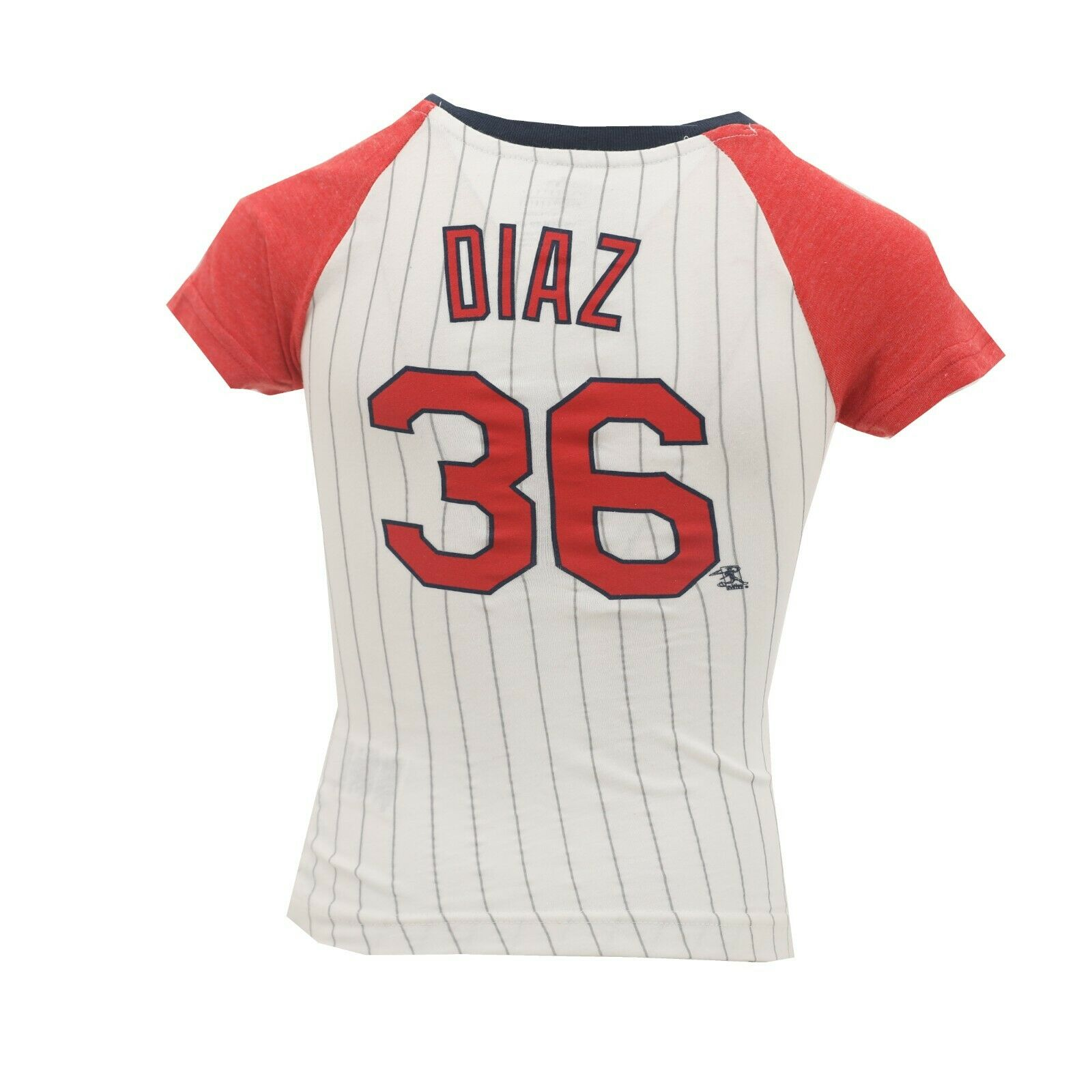 71b2a1e0 Details about St. Louis Cardinals MLB Genuine Kids Youth Girls Size Aledmys  Diaz T-Shirt New