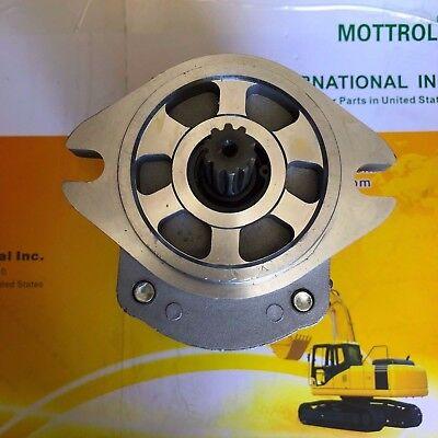 9217993 Gear Pump Fits Hitachi Excavator Ex200-1 Ex300-1235 Ex270-1 Jd200lc