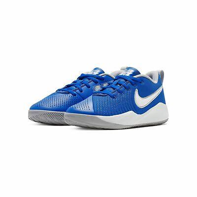 Basketballschuh Kinder Nike Team Hustle Quick 2 Big Kids' Basketball Shoe  ()