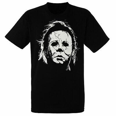 ers Glow in the Dark Men's Black Tee (Glow In The Dark Halloween T-shirts)