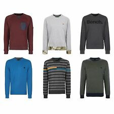 Bench Men's Jumpers