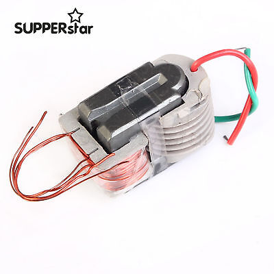 15kv High Frequency Inverter Voltage Coil Arc Generator Boost Hotass