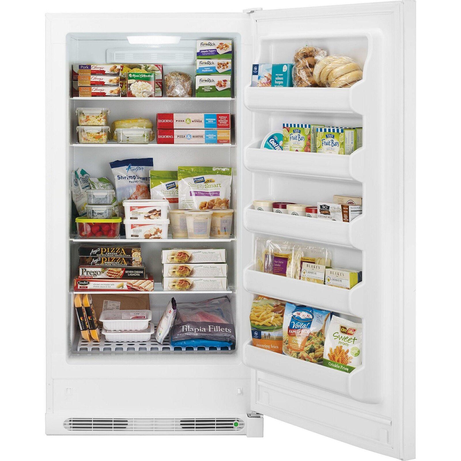 16.6 Cubic Foot Kenmore Freezerless Refrigerator