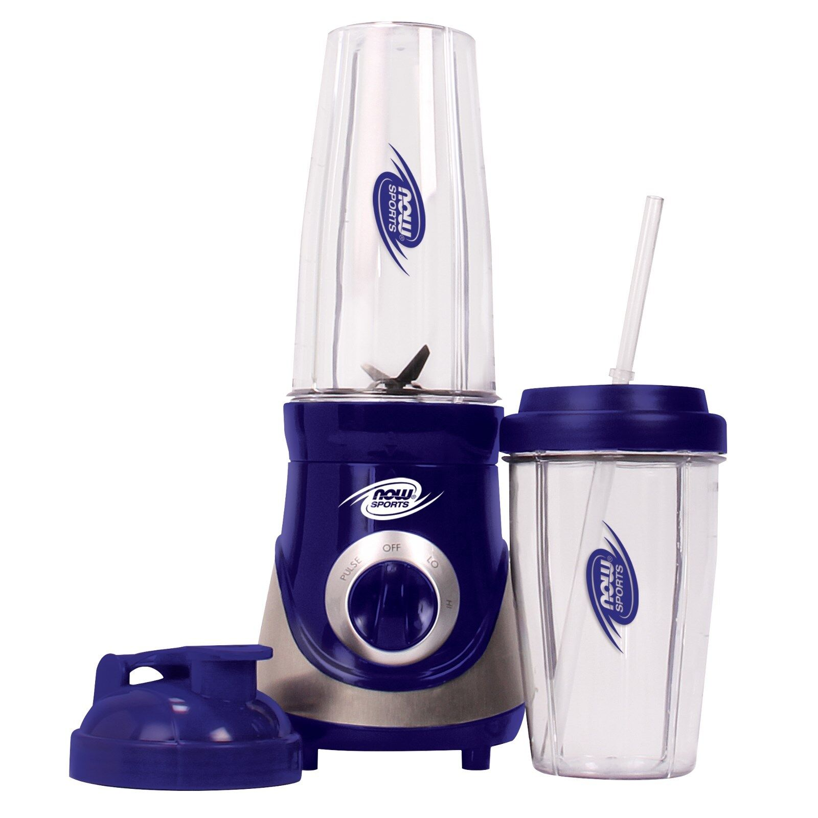NOW Foods 300 Watt Personal Blender