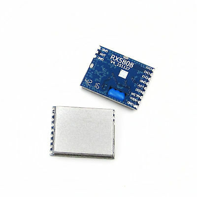 1PCS FPV 5.8G Wireless Audio Video Receiving Module for Boscam RX5808