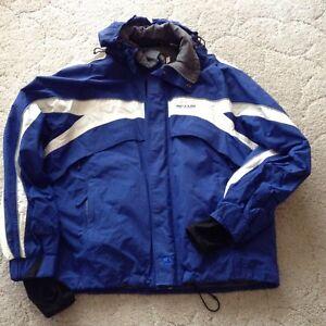 Rip Curl Men's Ski Jacket - L