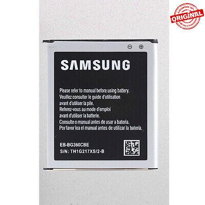 New OEM Battery For Samsung Galaxy J2 J200F Core Prime SM-G360T G361 EB-BG360CBE
