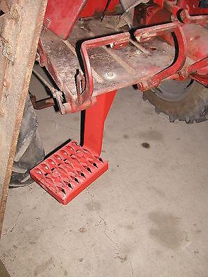 International Cub Or Cub Lo Boy Tractor Heavy Duty Step To Tractor Platform Ih