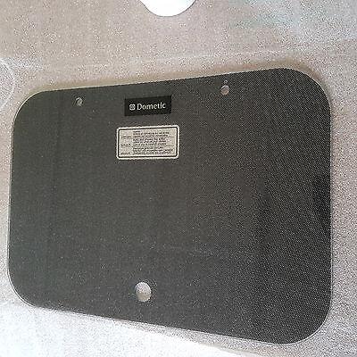 Dometic Cramer caravan motorhome glass lid for 2 burner hob CE99-ZF
