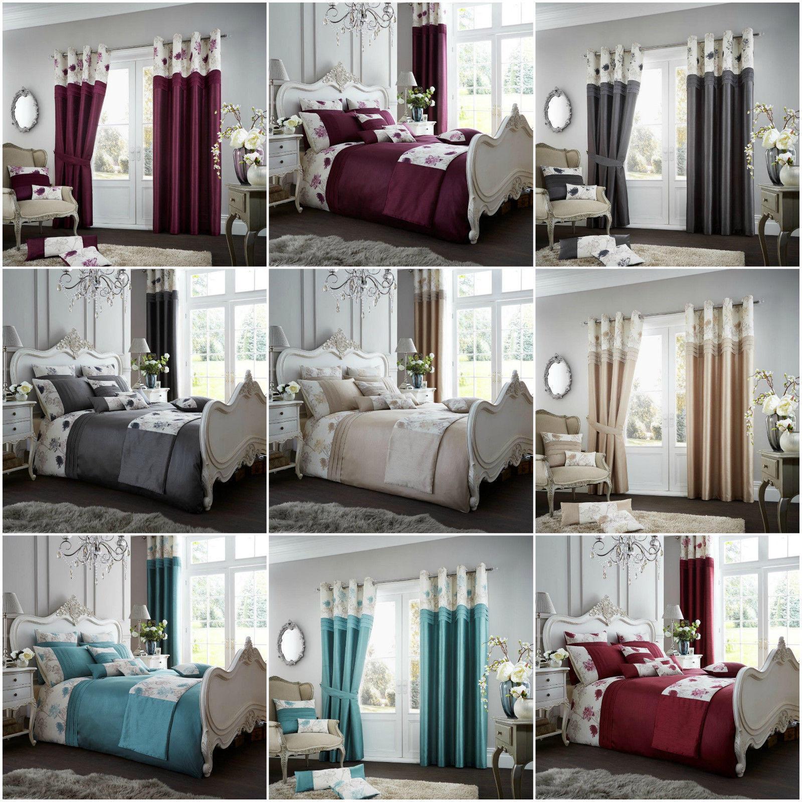 DUVET COVER Modern KOH Complete Quilt Bedding Set And Matchi