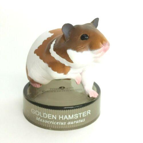 Kaiyodo Hamster