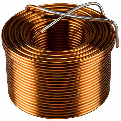 Jantzen 1036 0.55mh 15 Awg Air Core Inductor