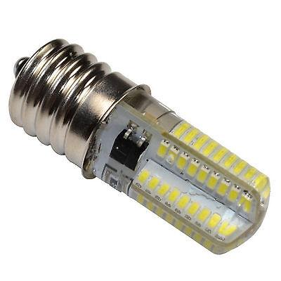 110V E17 Base Silicone Crystal LED Bulb Warm White for LG 69