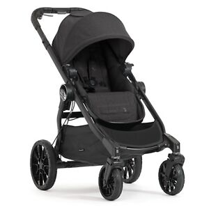 Poussette Baby jogger city select Lux
