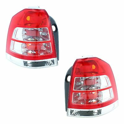 Vauxhall Zafira B Front Sidelights Park Lights Side Light Bulb Bulbs MK2 05-11
