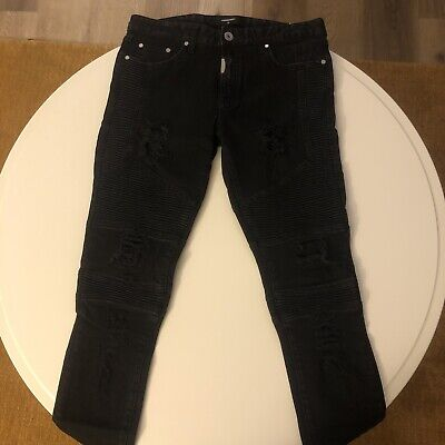Represent Clo 2 Pairs Of Jeans Size 34