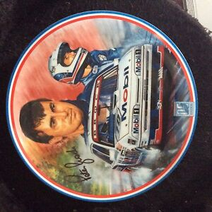 Peter Brock Commemorative Plate Eagleby Logan Area Preview
