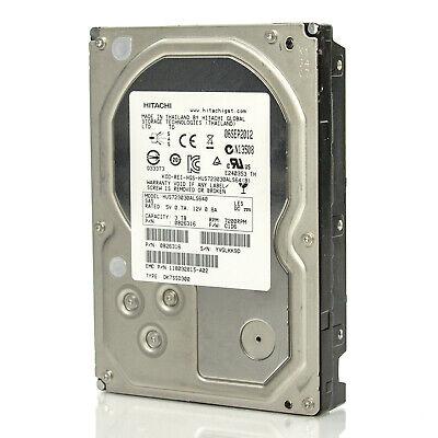 HGST 0B26316 Hitachi 3.5