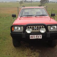 Ute for sale Toowoomba 4350 Toowoomba City Preview