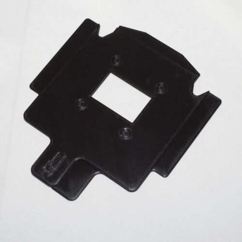 3D Printed Omega B66 / C700 Negative Carrier (Pick-A-Size)