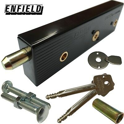 Enfield Garage Door Locks Bolts R H Or L H Singles High