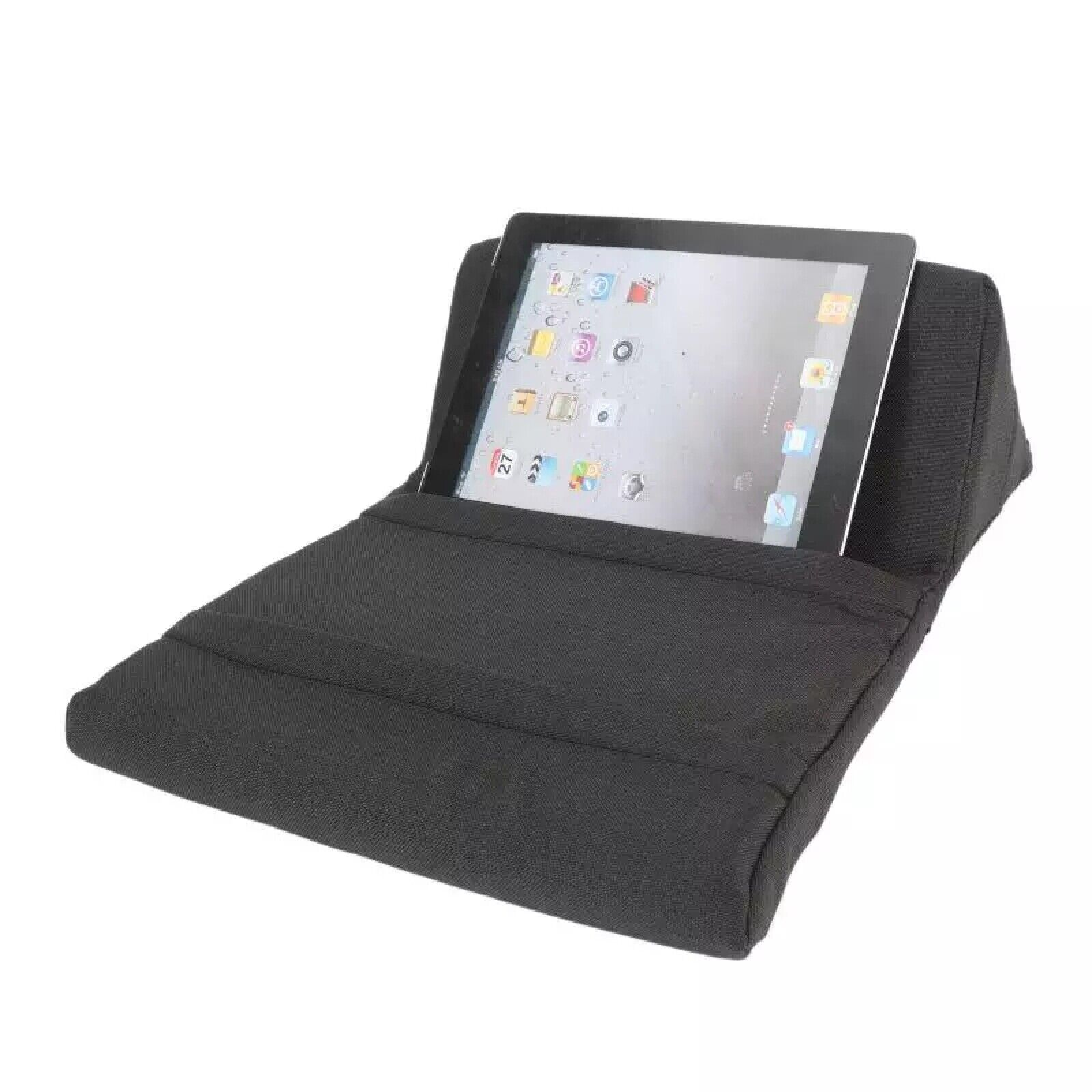 Laptop Holder Tablet Stand Pillow Foam Cooling Pad Rest Cush