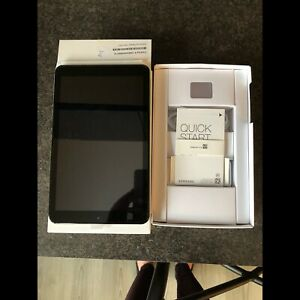 Brand New Samsung Galaxy Tab A, 8.0'', 32GB