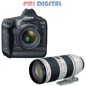 Canon-EOS-1DX-Digital-SLR-Canon-EF-70-200mm-f-2-8-L-IS-II-USA-Warranty