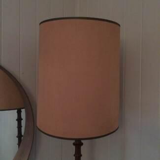 Retro Lamp Shade Toowoomba 4350 Toowoomba City Preview