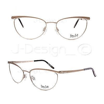L'Wren Scott Mod.333004-011 L34 Eyeglasses Rx Eyewear-Germany made-New Authentic
