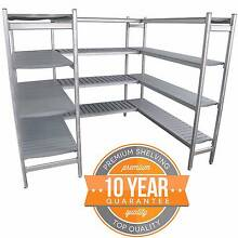 Premium cool room shelving - perfect for Cafe & Restaurant Springvale Greater Dandenong Preview