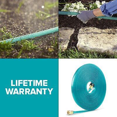 5/8 in. dia. x 50 ft. all-in-one sprinkler soaker hose