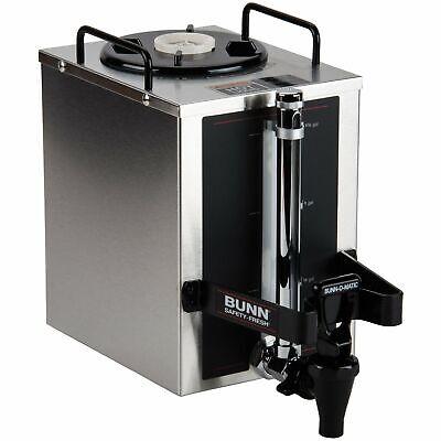Bunn 20950.0004 Gpr-ff 1.5 Gal. Portable Server For Satellite Brewers