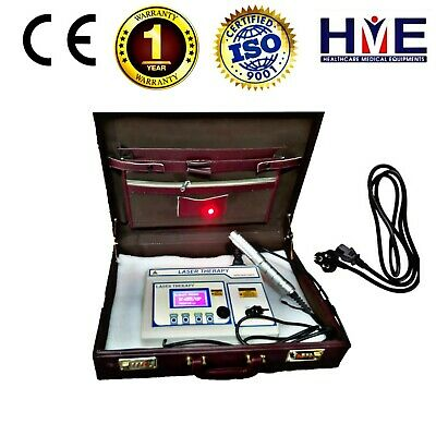 Hme Laser Therapy Machine Physiotherapy Equipment Laser Physiotherapy Free Ship