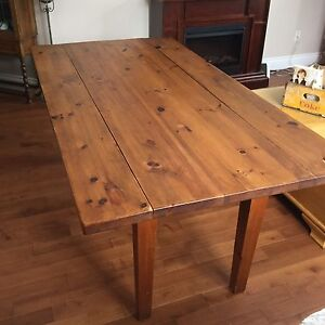 Harvest Table - ***REDUCED***