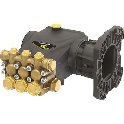 General Pump Ep1313g8 Pump Triplex 4gpm4000psi 3400 Rpm 1 Hollow Shaft