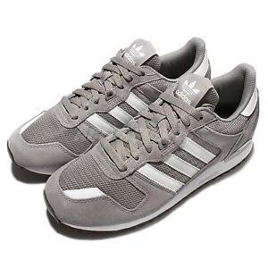 Adidas 700 Zx Grey