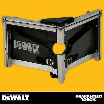 Dewalt 3.5 Corner Finisher Automatic Drywall Taping Tools 10yr Warranty New