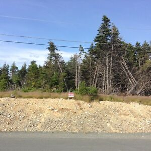 Executive Building Lot minutes from Stavanger Drive
