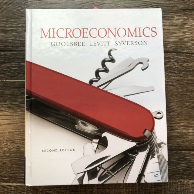 Selling microeconomics textbook textbooks gumtree australia selling microeconomics textbook textbooks gumtree australia brisbane north west mcdowall 1188632130 fandeluxe Image collections