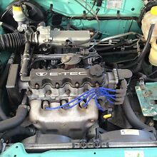 Daewoo 5 door hatchback Langwarrin Frankston Area Preview