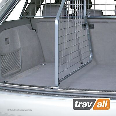 08-15 Dog Guard and Quilted Boot Liner to fit Audi A4 Avant