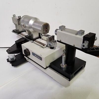Rigaku Denki 2203f5 X-ray Diffraction Spectrometer Part